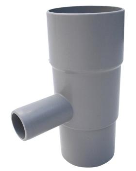 nedløbsventil til regnvandstønde plast